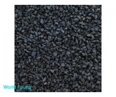 Аквариумный грунт (базальт, кварцит, мраморная крошка, кварц)